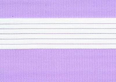 Rulouri Textile Zebra - 14509
