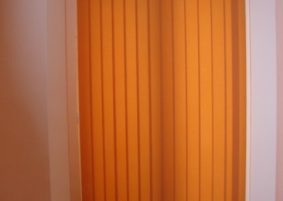 Jaluzele interiore verticale